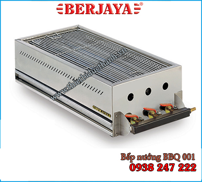 www.123nhanh.com: Bếp nướng Berjaya