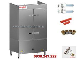 Linh kiện tủ nấu cơm công nghiệp