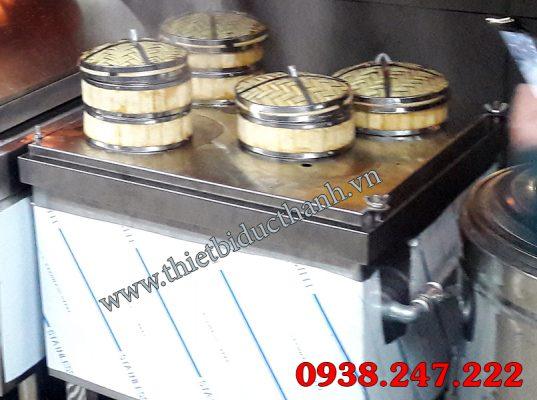 www.123raovat.com: Bếp hấp Dimsum đơn